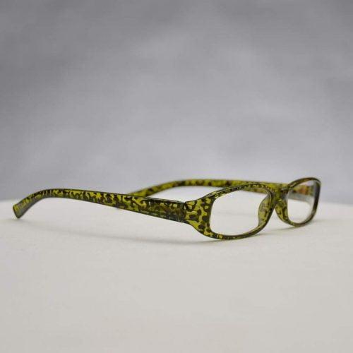 Vittoria läsglasögon Lime