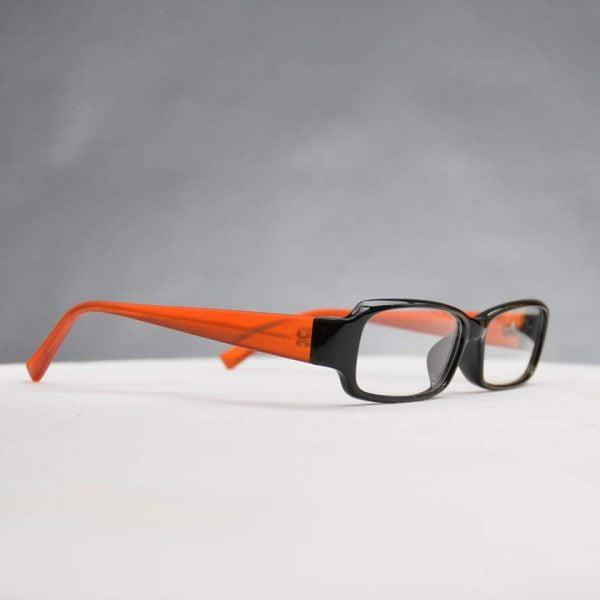Como läsglasögon Orange